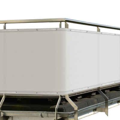 Sol Royal Balkonsichtschutz »SolVision PB2« PES Balkonumspannung 500x90cm