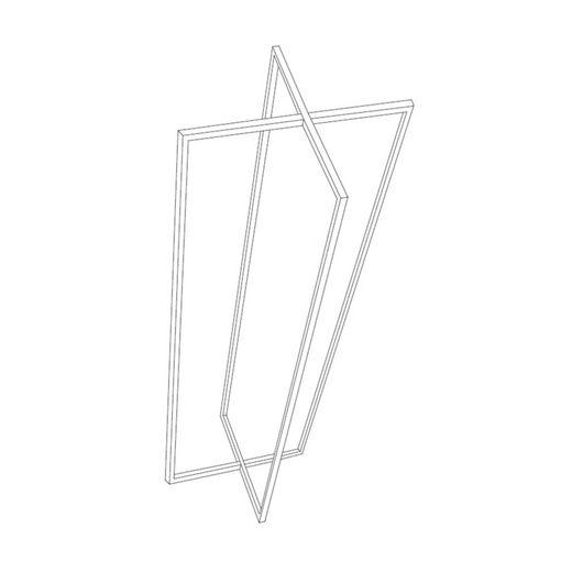 roomsafari Garderobe »Modular Frames«