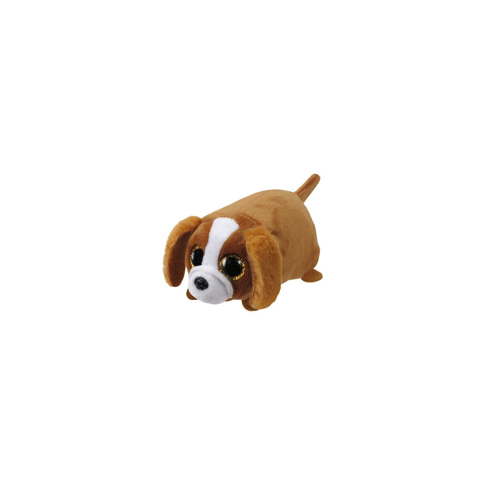Ty® Beanie Boo Suzie, Hund braun/weiß 10cm FIX6