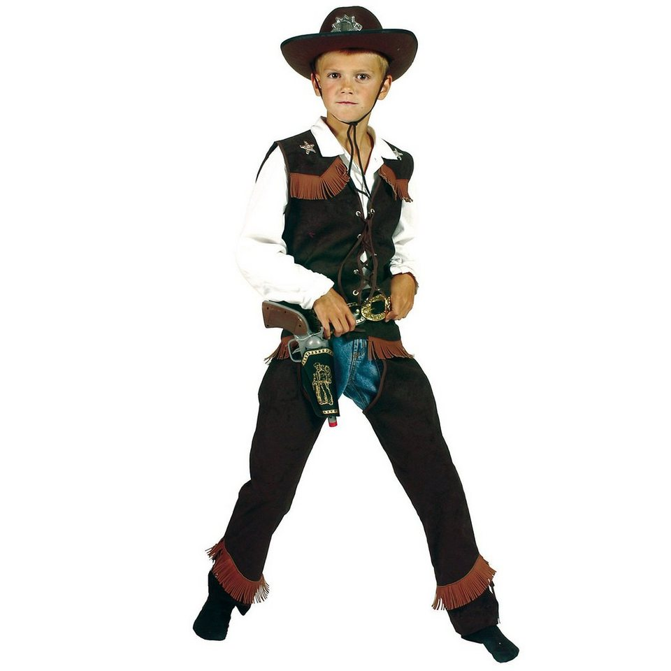 funny fashion kost m cowboy material 100 polyester online kaufen otto. Black Bedroom Furniture Sets. Home Design Ideas