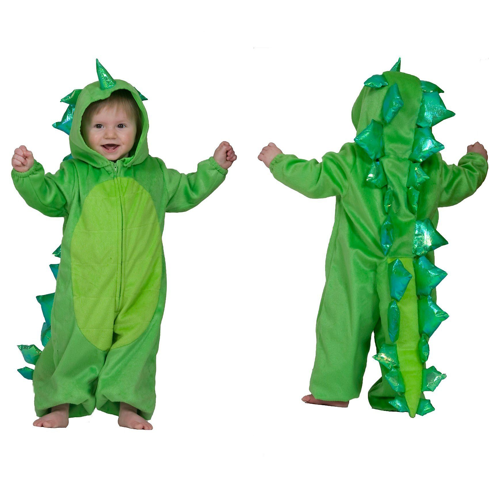 Funny Fashion Kostüm Babydrache
