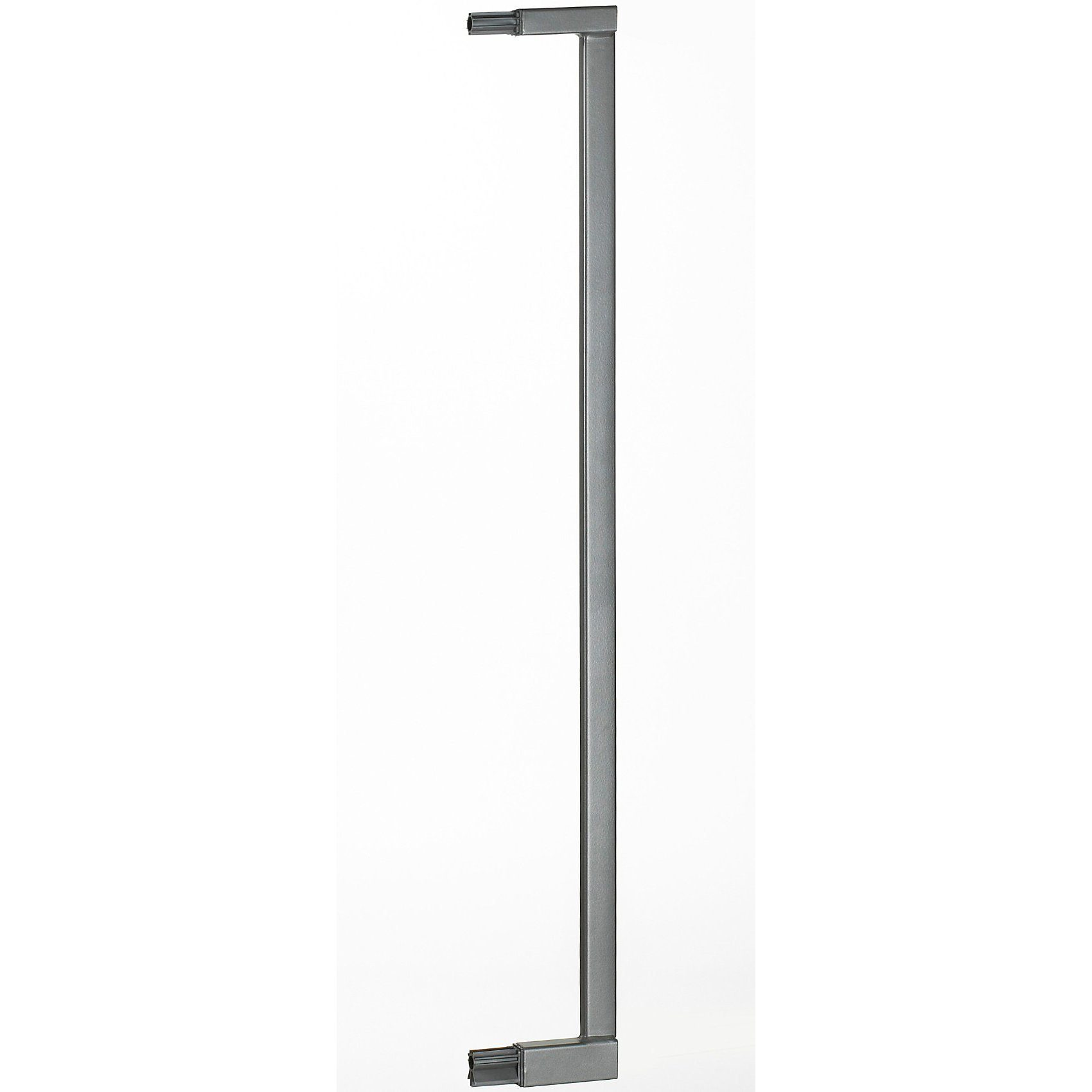 Geuther Verlängerung für Easy Lock, 8 cm, silberfarbig (0091VSSI)
