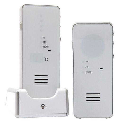 H + H Babyruf Babyphone MBF 8181
