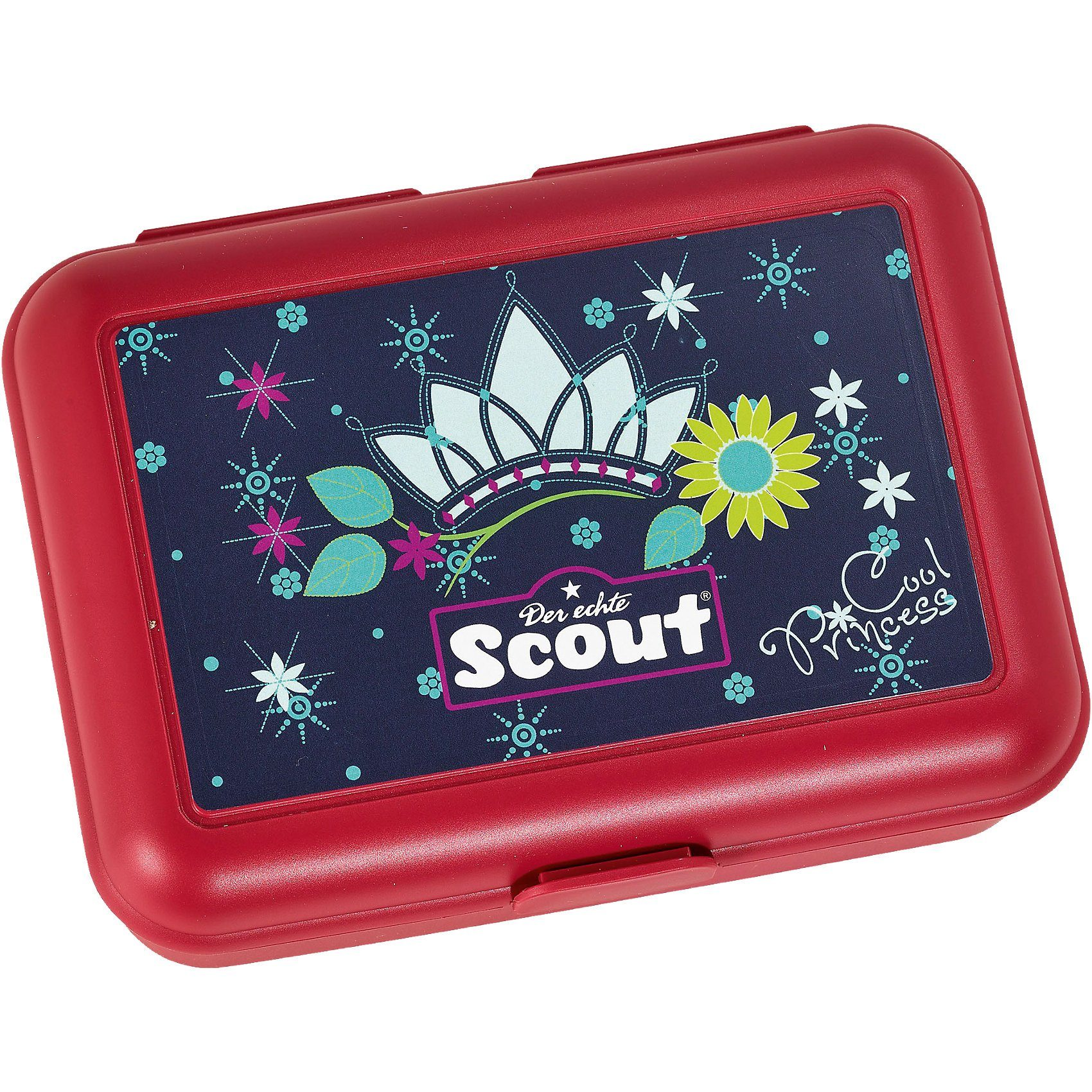 Scout Brotdose Cool Princess (Kollektion 2018)