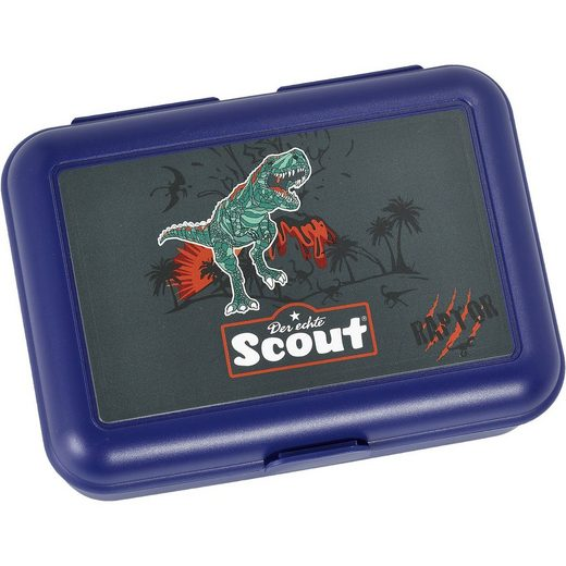 Scout Brotdose Raptor (Kollektion 2018)