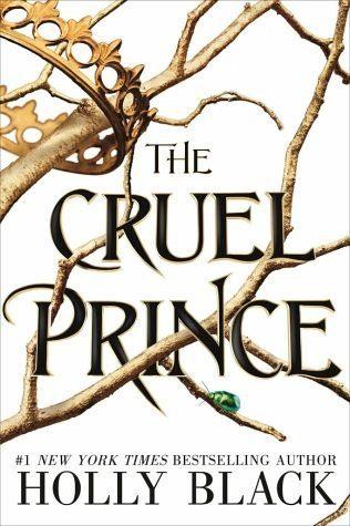 Broschiertes Buch »The Cruel Prince«