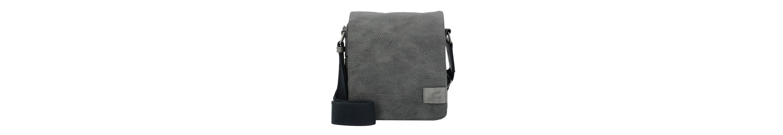 camel active Saigon Mini Bag Umhängetasche 19 cm Spielraum Zuverlässig Spielraum Ansicht 2018 Neuer Online-Verkauf Billig Verkauf Rabatt tFaoEW5Q8