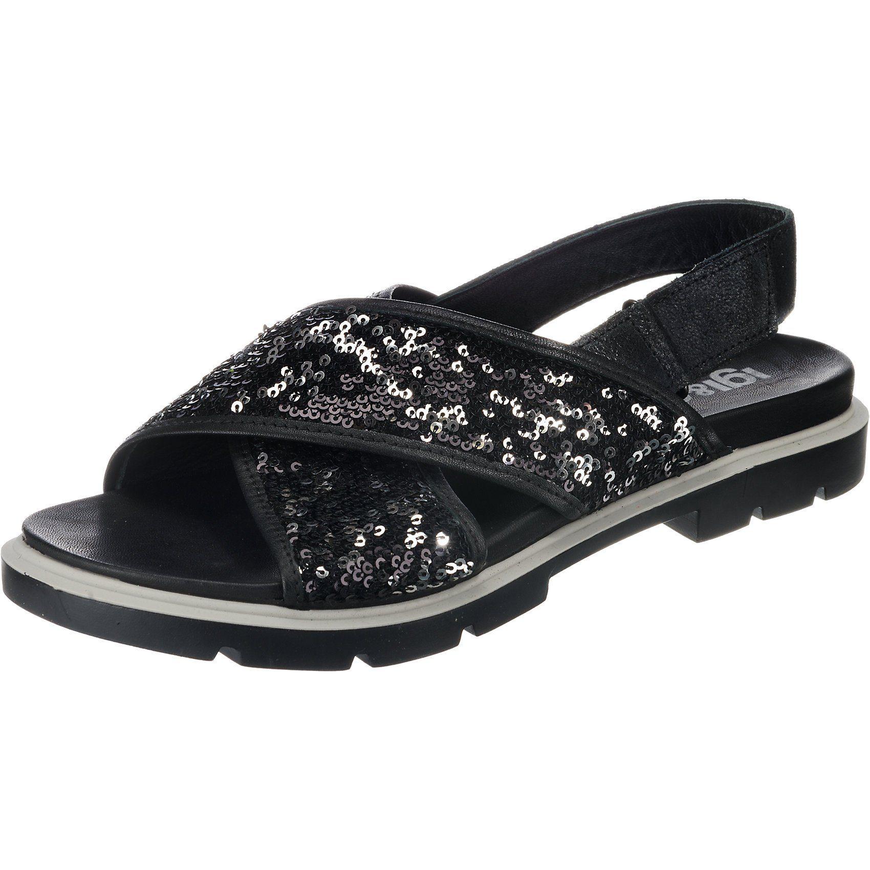 IGI & CO DSR 11698 Klassische Sandaletten kaufen  schwarz
