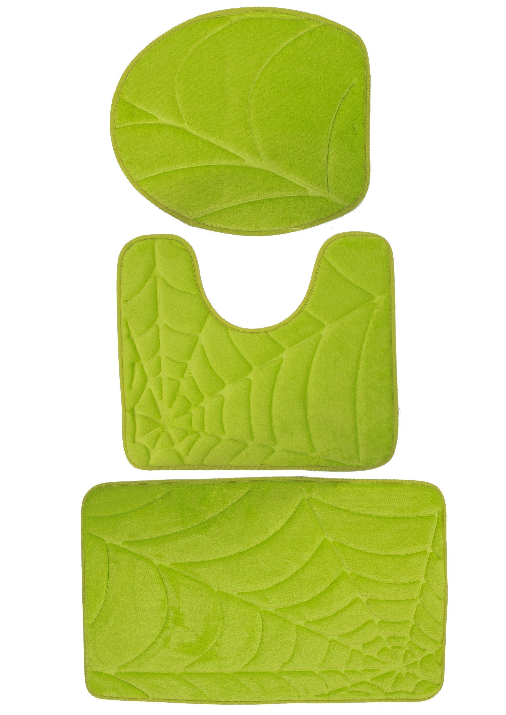 HTI-Living Badgarnitur Soft | Bad > Badgarnituren > Badgarnituren-Sets | Polyester | HTI-Living