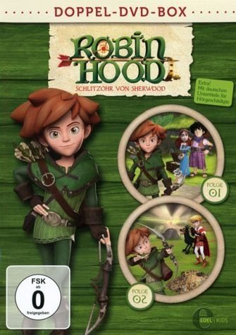 001 - DOPPEL-BOX (DVD) jetztbilligerkaufen