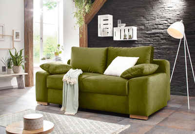 Sofa In Grun Online Kaufen Hell Dunkelgrun Otto