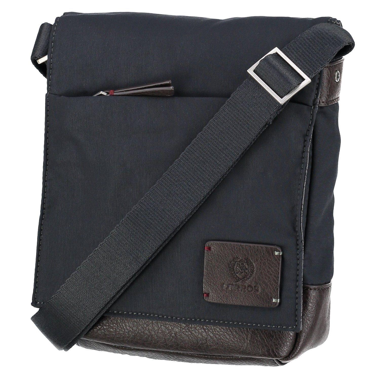 LERROS Kleine Messenger Bag