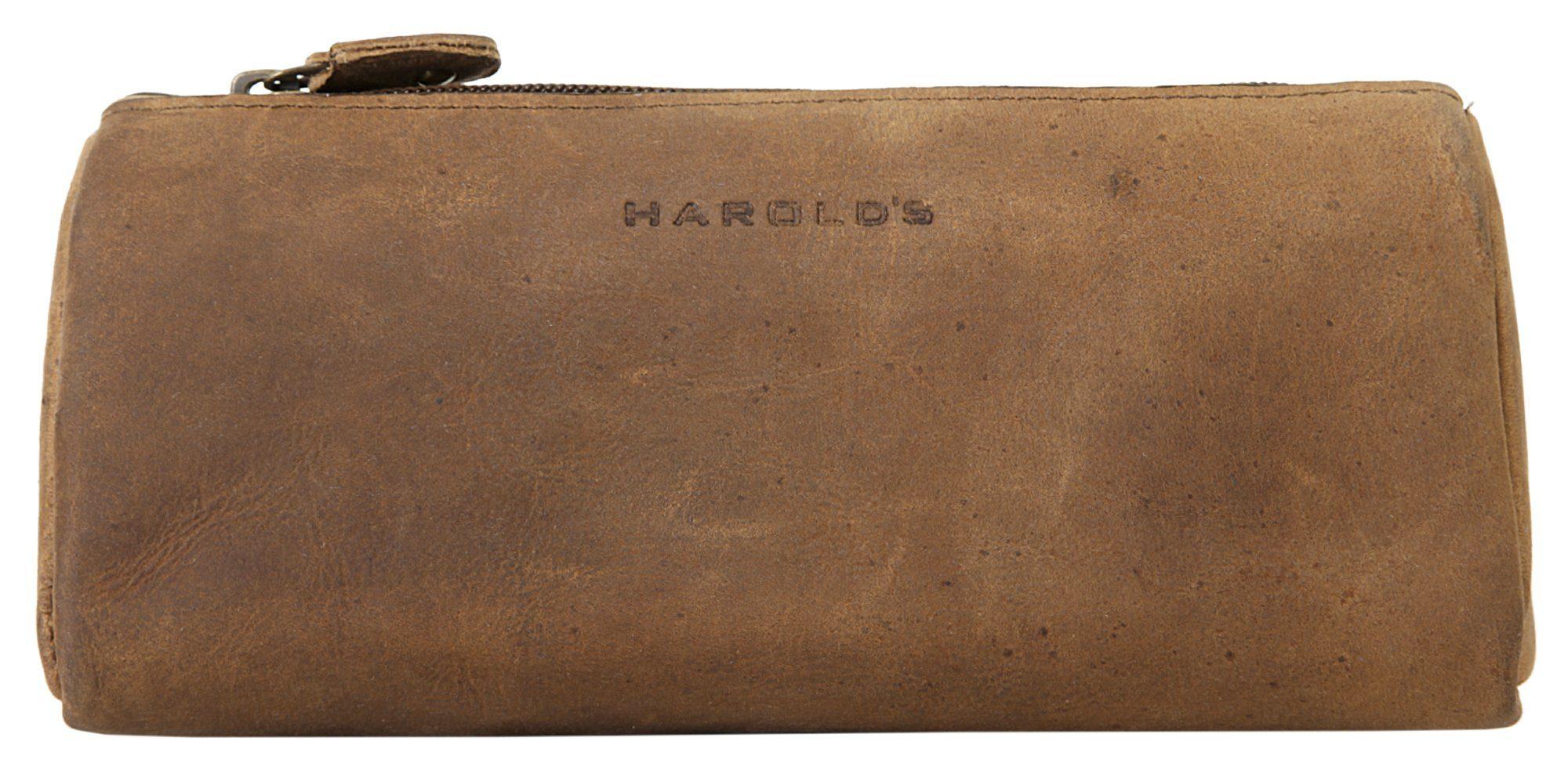 Harold's Brieftasche