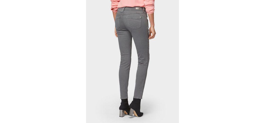 BONITA 5-Pocket-Jeans Billigshop Spielraum Erschwinglich x7oTnJoA