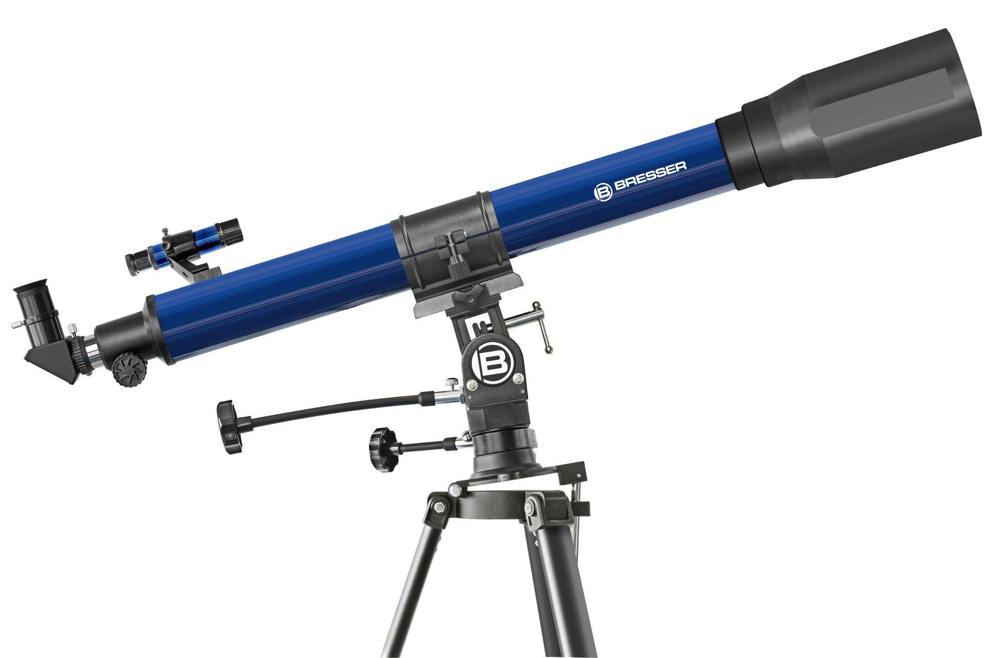 Bresser teleskop skylux refraktor « kaufen otto