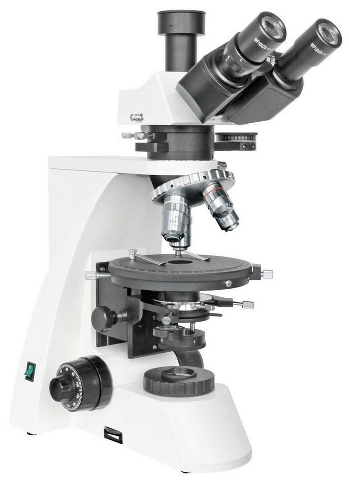 Bresser Mikroskop  Science MPO 401 Mikroskop