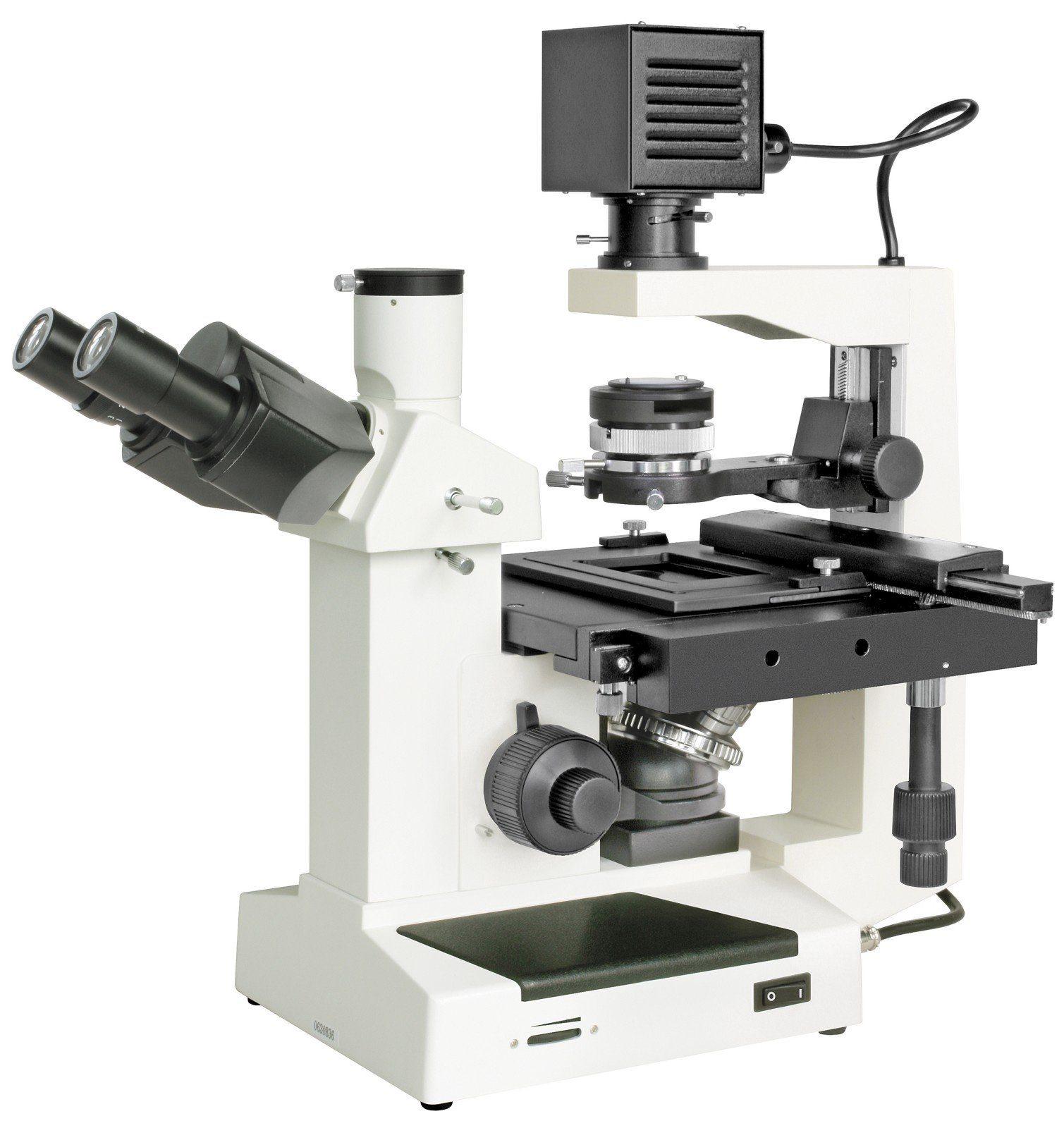 Bresser Mikroskop »Science IVM 401 Mikroskop«