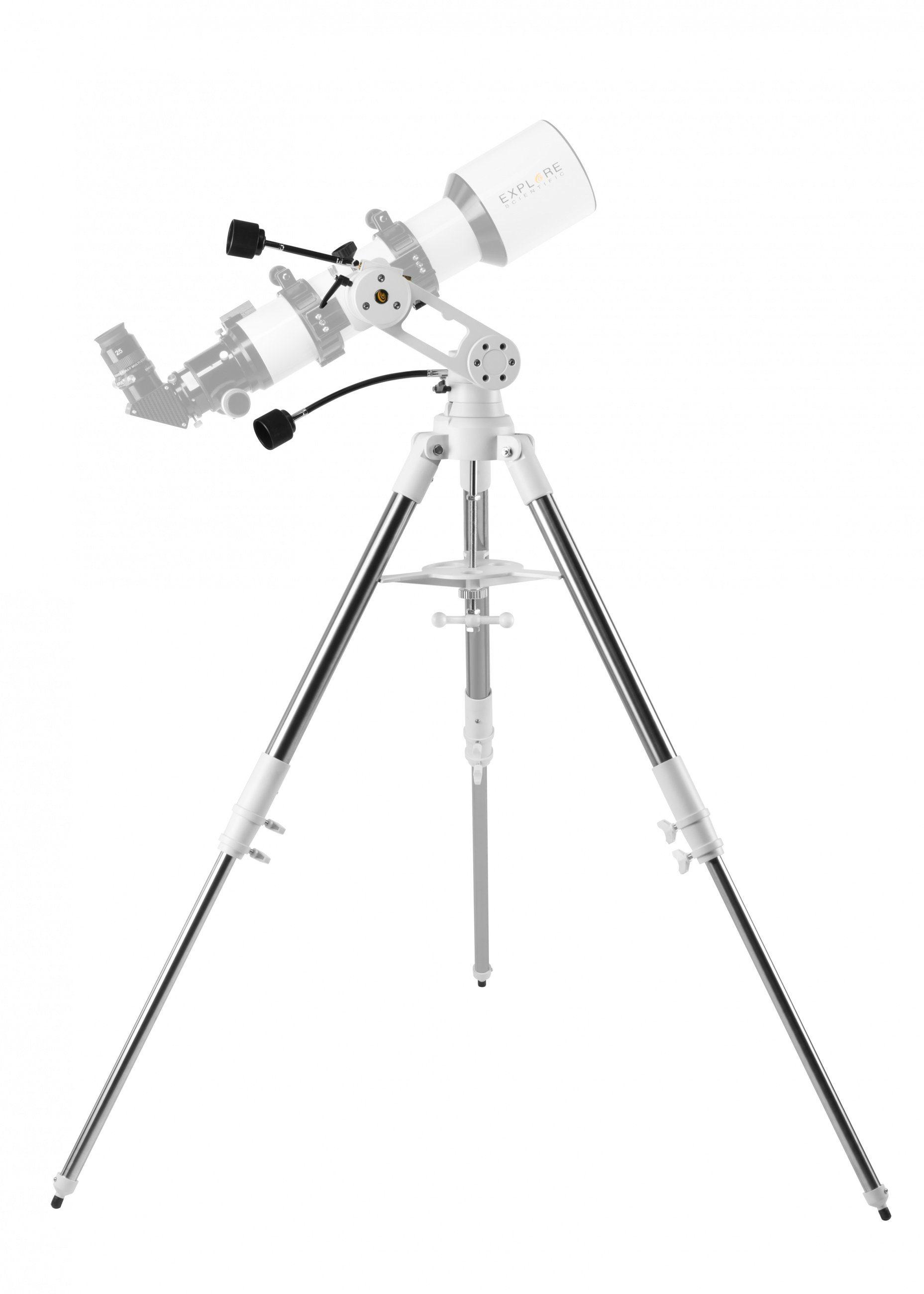 Explore Scientific Stativ »Twilight I azimutale Teleskopmontierung mit Stativ«