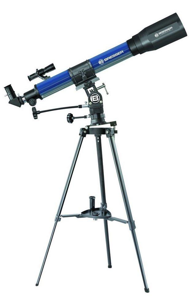 bresser junior teleskop linsenteleskop 70 900 el otto. Black Bedroom Furniture Sets. Home Design Ideas