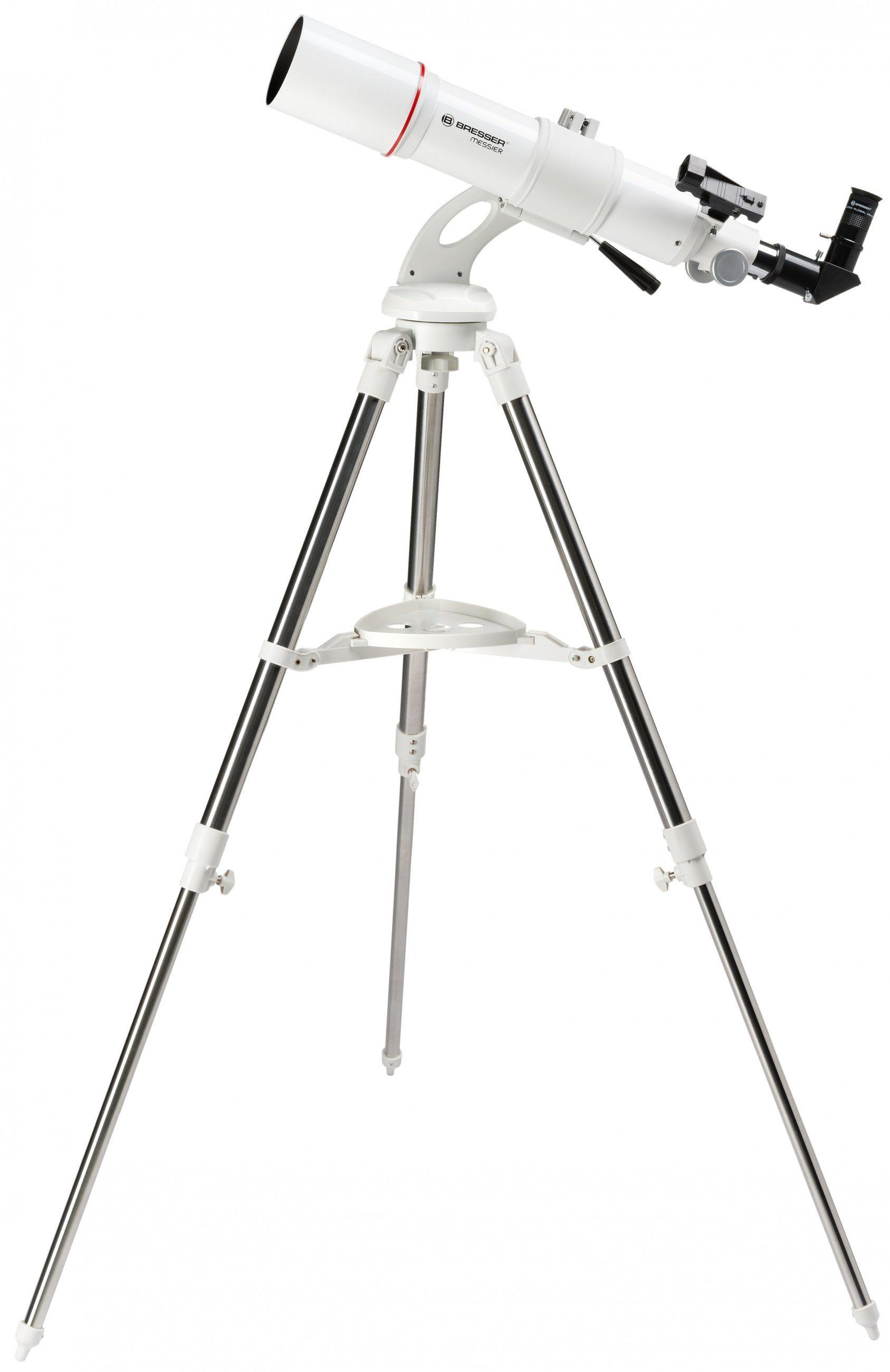 Bresser Teleskop »Messier AR-80/640 AZ NANO Teleskop«