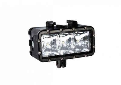 BRESSER LED Leuchte »Action Cam LED Leuchte«