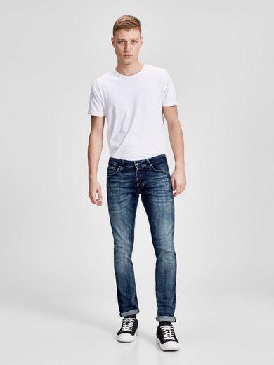 Jack & Jones GLENN CON 057 50SPS PLUS Slim Fit Jeans
