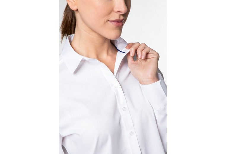 ETERNA Langarm Bluse Langarm Bluse MODERN CLASSIC Verkauf Vorbestellung Verkauf Beste Geschäft Zu Erhalten dcC1CNlHh