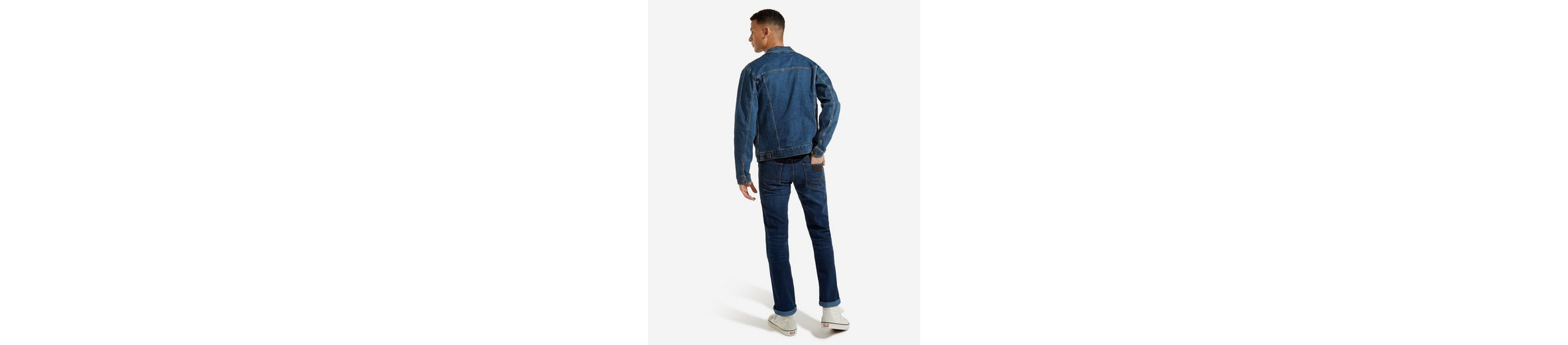 Wrangler Jeans Arizona Stretch Mit Kreditkarte Freies Verschiffen 100% Original Schnelle Lieferung Große Diskont Verkauf Online go3KUO
