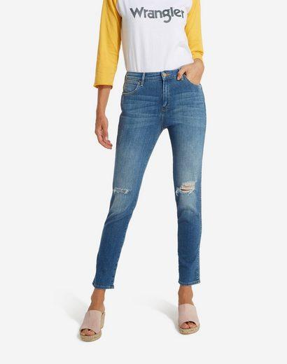 Wrangler Jeans Boyfriend