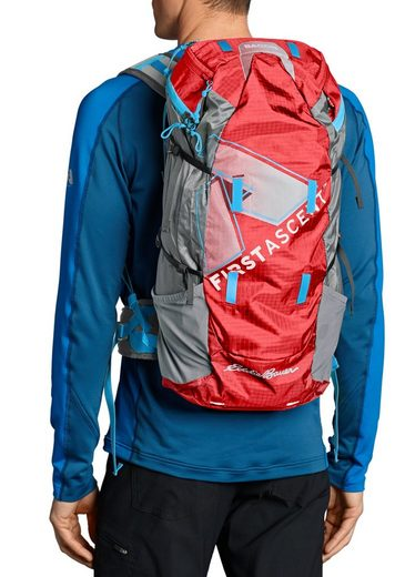 Bacon First Ascent Eddie Tagesrucksack Bauer Rucksack 17RnqvngwI