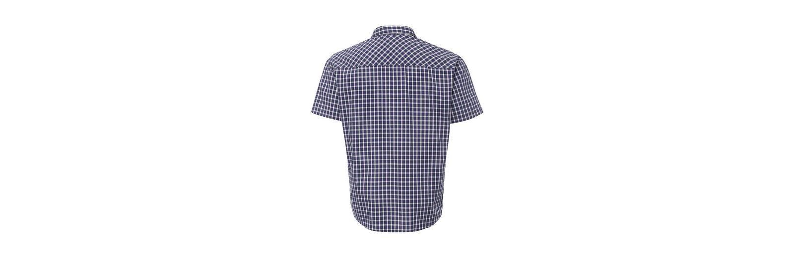 Sneakernews Verkauf Online Finn Flare Hemd mit modischem Karomuster Classic Günstig Online Die Billigsten fAozYwkkZ
