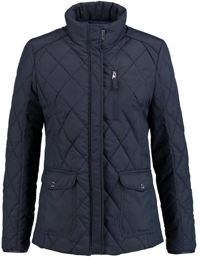Gerry Weber Outdoorjacke nicht Wolle Steppjacke Thermore