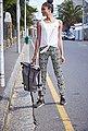 KangaROOS Cityrucksack, mit viel Stauraum, Bild 10
