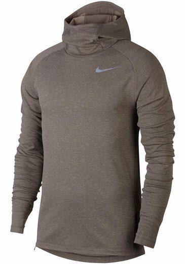 Nike Laufshirt NIKE SPHERE ELEMENT RUNNING TOP