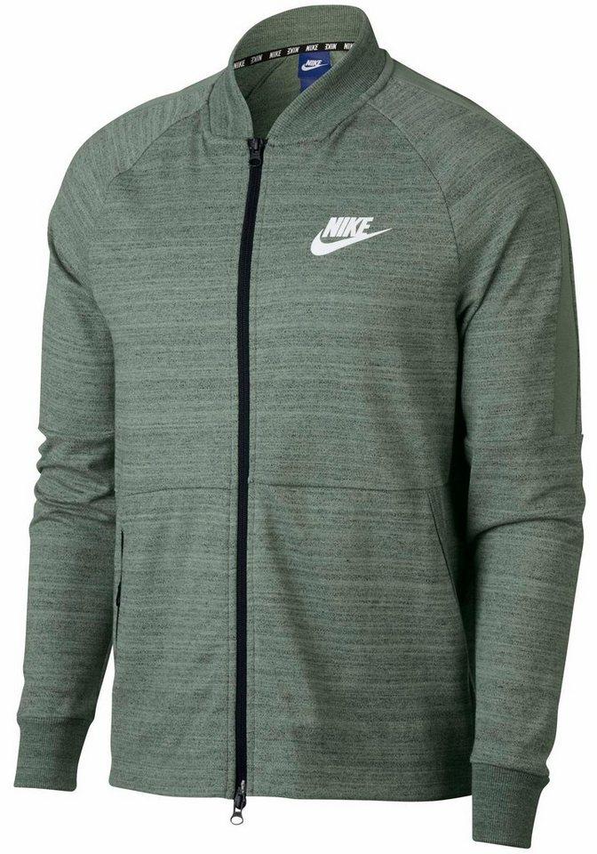 Nike Sportswear Sweatjacke »NSW JACKET AV15 KNIT«   OTTO 36d2370f51