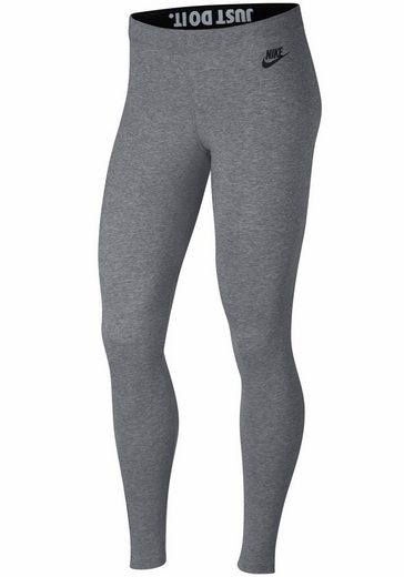 Nike Sportswear Leggings W NSW LGGNG LEGASEE JDI