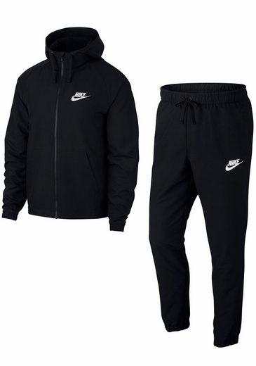 Nike Sportswear Sportanzug M NSW TRACK SUIT