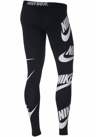 Nike Sportswear Leggings LEGGINGS SSNL LEG A SEE