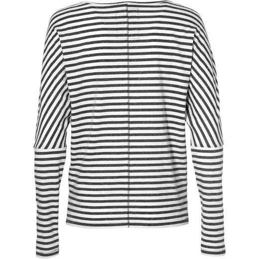 O'Neill Langarmshirt Essentials striped top