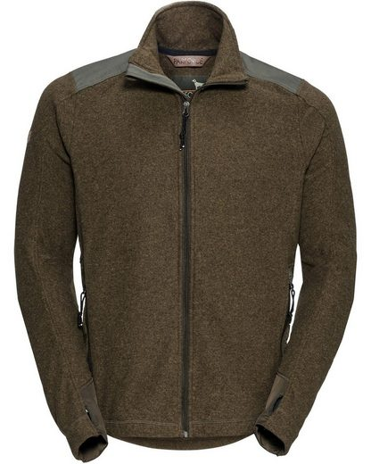 Parforce Fleecejacke Radjur