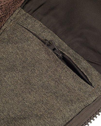Blaser Jacke mit Fleece