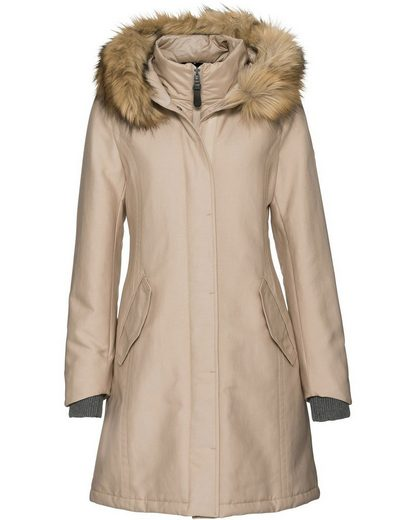 Marc O'Polo Parka, Faux Fur