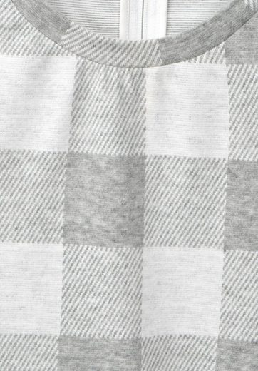 Street One Grafik Shirt mit Zipper
