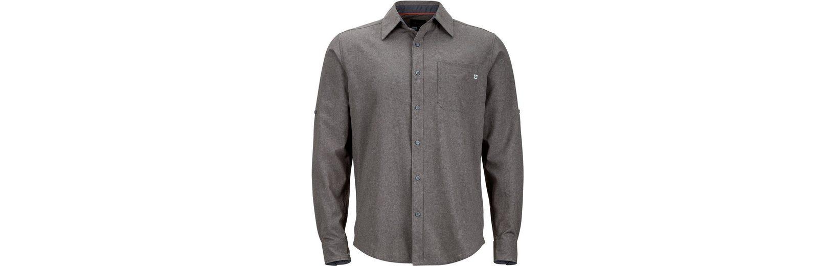 Marmot Bluse Windshear LS Shirt Men