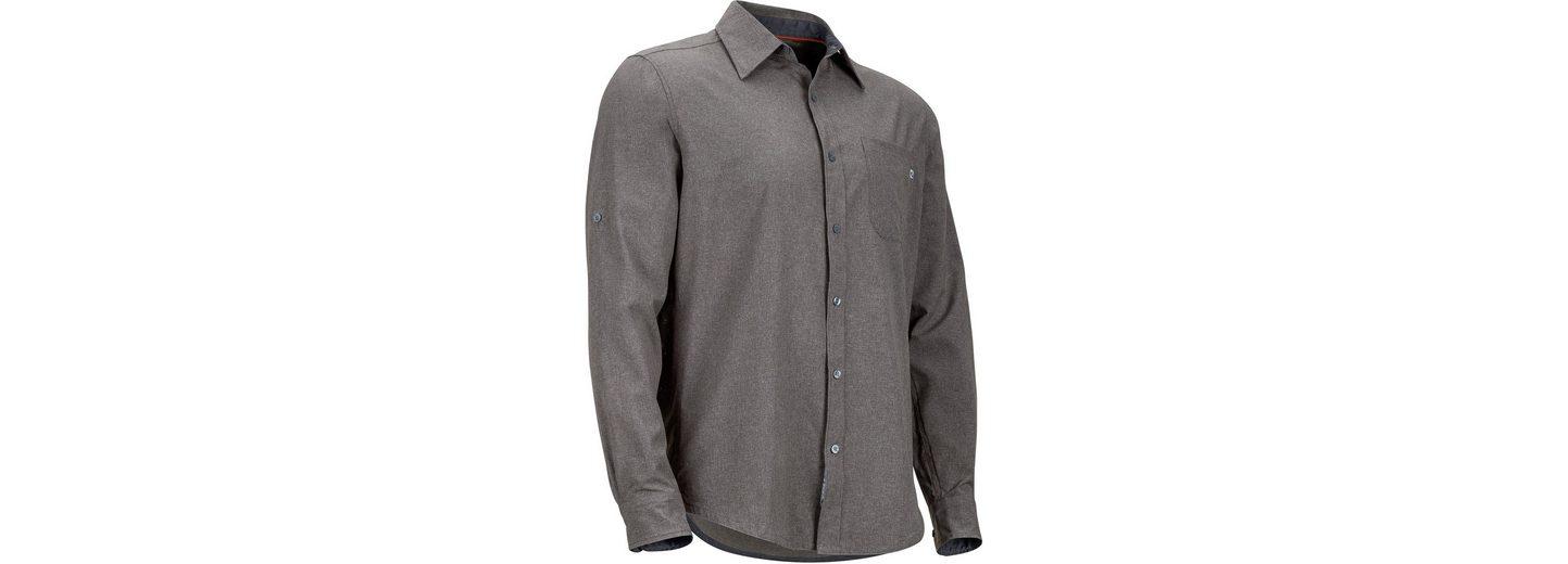 Marmot Bluse Windshear LS Shirt Men Billig Erschwinglich foq7e