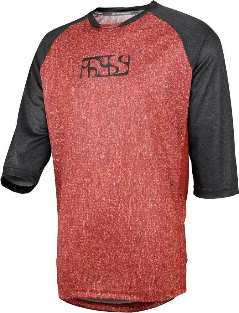 IXS T-Shirt »Vibe 8.2 Jersey Men«