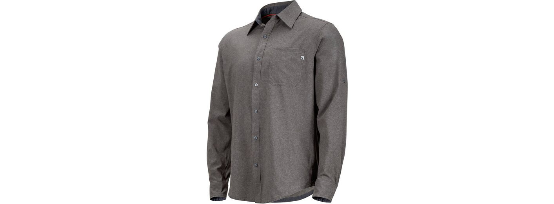 Billig Erschwinglich Rabatt Nicekicks Marmot Bluse Windshear LS Shirt Men Rabatt Shop-Angebot Billig Zahlung Mit Visa Rabatt Neueste IxGhtDn