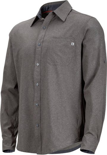 Marmot Bluse Windshear LS Shirt Men