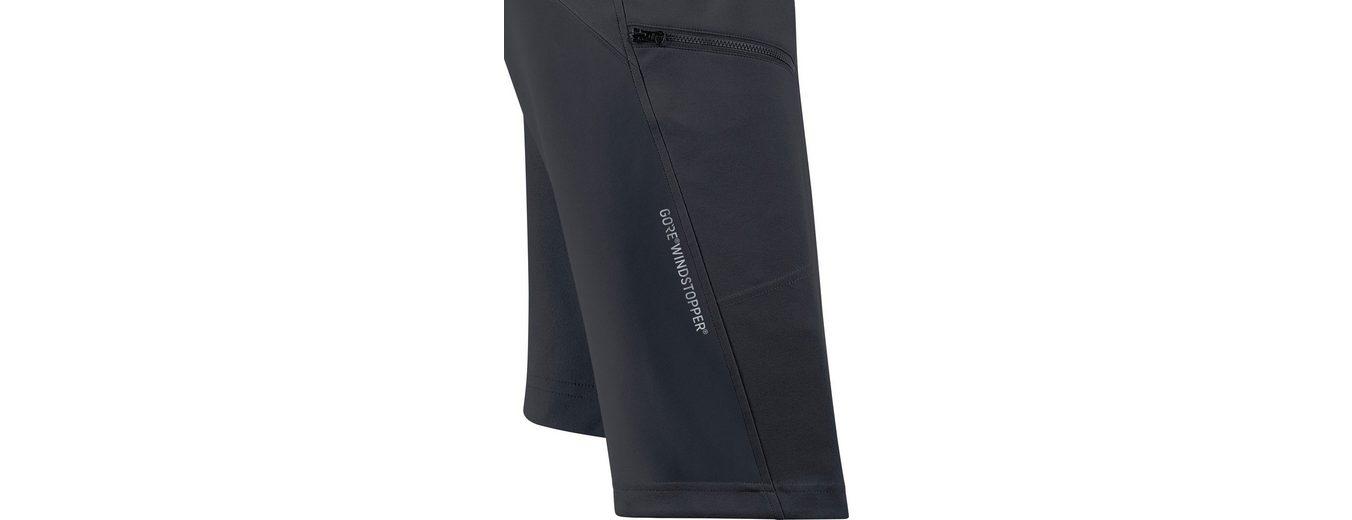 GORE WEAR Hose C5 Trail Windstopper Shorts Men Billig Verkauf Countdown-Paket Freies Verschiffen Der Niedrige Preis lkiUdKH