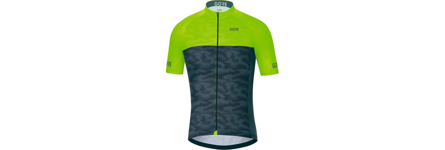 Austrittsstellen Zum Verkauf Um Online-Verkauf GORE WEAR T-Shirt C3 Cameleon Jersey Men Günstig Kaufen Fabrikverkauf vf4uCsrT